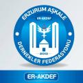 ER-AKDEF Aşkale Dernekler Fed