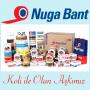 NUGA BANT